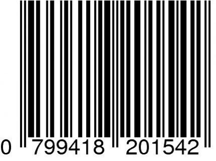EAN / GS1 barcode een verplicht veld